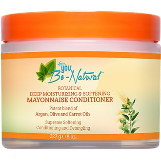 Deep Moisterurizing & Softening Mayonnaise Conditioner (227g)