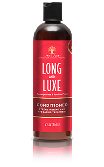 Long and Luxe Conditioner (355ml)