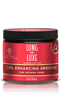 Long and Luxe Curl Enhancing Smoothie (454g)
