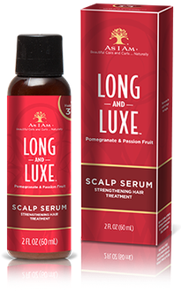 Long and Luxe Scalp Serum (60ml)