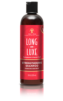 Long and Luxe  Strengthening Shampoo (355ml)