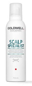DualSenses Scalp Regulation Sensitive Foam Shampoo (250ml)