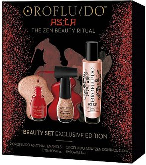 Asia The Zen Beauty Set Exclusive Edition