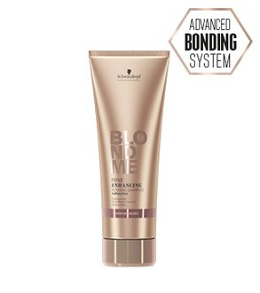 Warm Blondes Tone Enhancing Bonding Shampoo