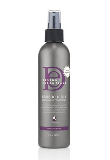 Bamboo & Silk HCO Leave-in Conditioner (237ml)