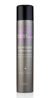 Diamonds Oil Sheen Spray (283.5gr)