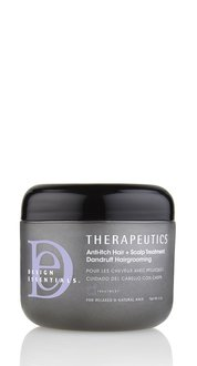 Therapeutics Anti-Itch Hair & Scalp Treatment (118ml)