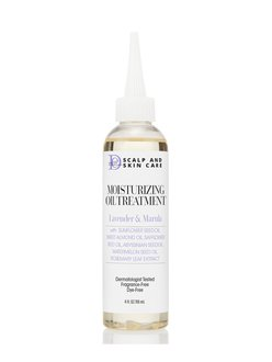 Moisturizing Oil Treatment (118ml)