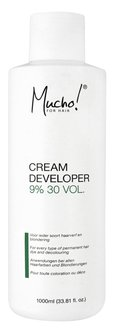 Cream Developer 9% (1000ml)