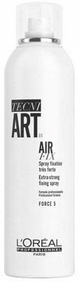 L'Oréal Professional Tecni.Art Air Fix (250ml)