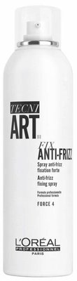 L'Oréal Professionnel Tecni.Art Anti-Frizz (400ml)