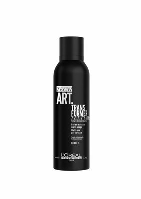 L'Oréal Professional Tecni.Art Transformer Gel (150ml)