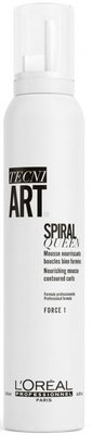 L'Oréal Professionnel Tecni.Art Spiral Queen (200ml)