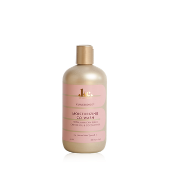 Moisturizing Co-Wash (12oz)