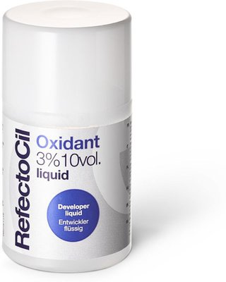RefectoCil Oxidant 3% Liquid 10 vol. (100ml)